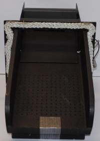 110K BTU Feeder Assy Furnace - Leisure Line Stove Company