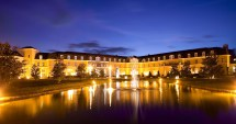 Chantilly France Hotels