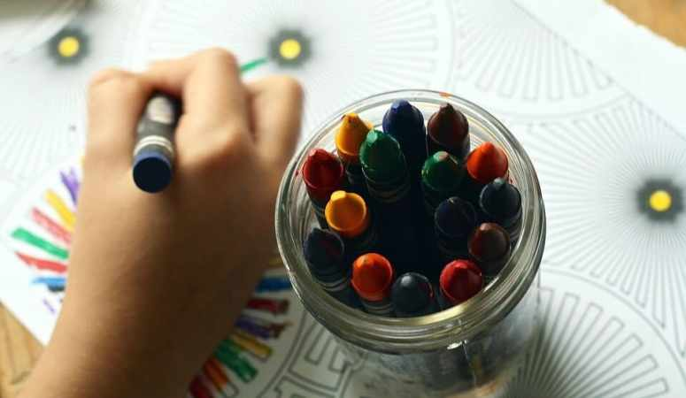 25 Awesome Ways To Help Bored Kids Entertain Themselves