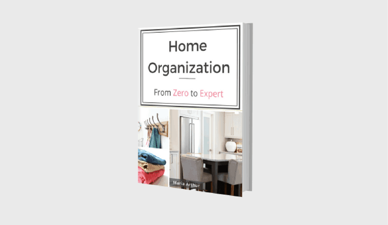 Best Home Organization Secrets Exposed In This Must-Have Ebook