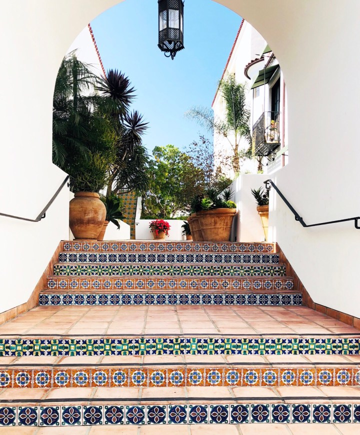 A First-Timers Guide to Santa Barbara