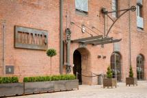 Titanic Hotel In Liverpool Uk Opened Public