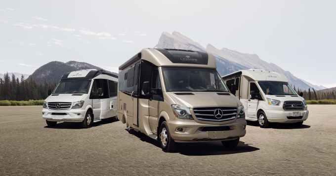 Airstream Atlas Review >> Top Luxury Class B Motorhomes | motorwallpapers.org