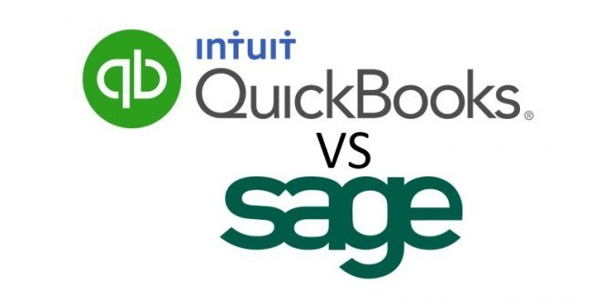 Quickbooks和Sage 50(Simply Account)的比较