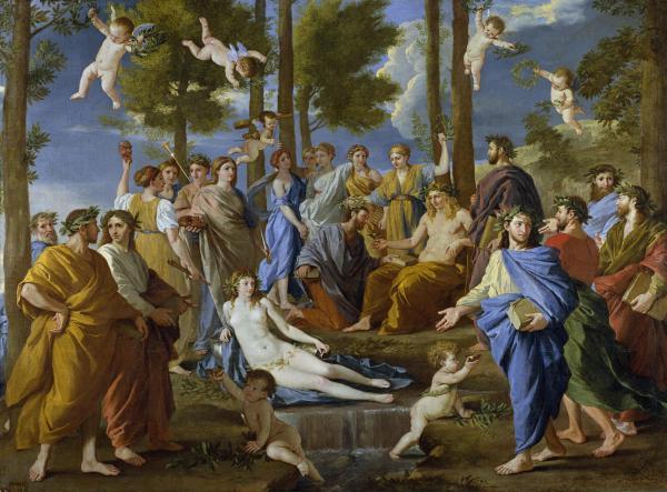 Diez Pinturas Inolvidables Museo Del Prado