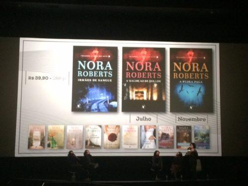 eventos literários encontro com livreiros arqueiro sextante blog leitora compulsiva