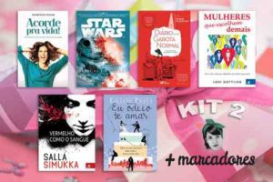 sorteio aniversário livro lab leitora compulsiva