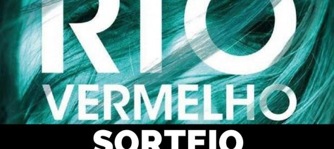 #Sorteio – Rio Vermelho