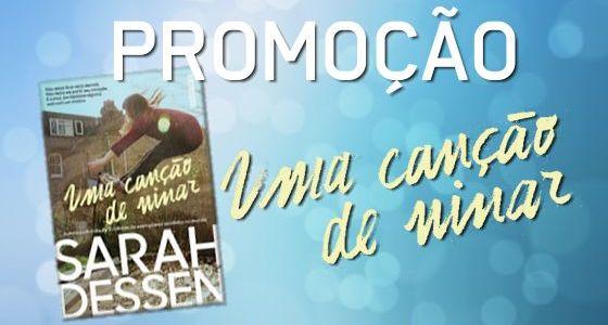 """Promoção """"Uma Canção de Ninar"""""""
