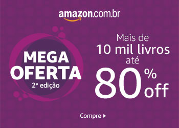 Mega Oferta na Amazon