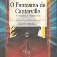 [LITERATURA] O Fantasma de Canterville