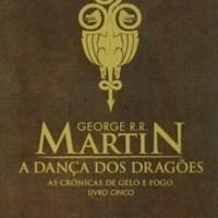 [MÊS DA FANTASIA] Dança dos Dragões #2