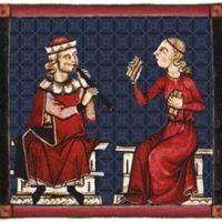Livros passados na Idade Média e Moderna