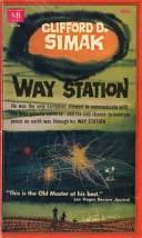 WayStation(Simak)