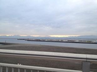 Le pont d'enoshima