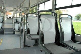 Intérieur des nouveaux tramway http://www.gov.uz/en/press/economics/11118