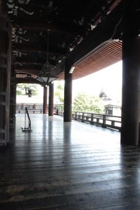 Higashi Hongan ji