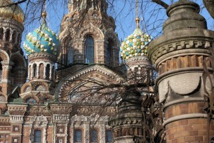 Moscou - église