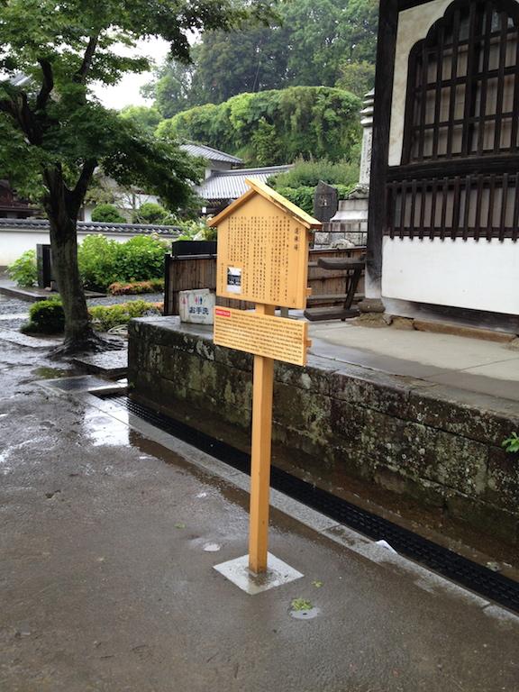 Juin est aussi le début d'une saison humide, il peut pleuvoir des cordes d'une minute à l'autre