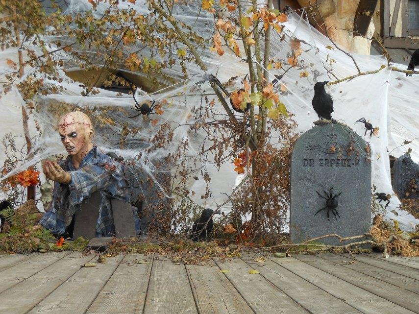 Astérix Halloween 5