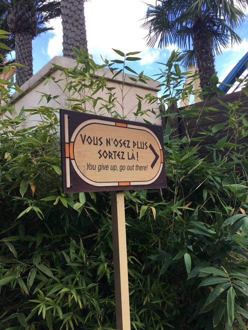 Parc Astérix Oziris 3
