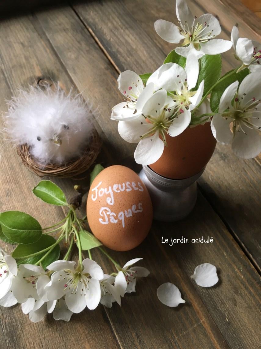 oeufs de Pâques 14