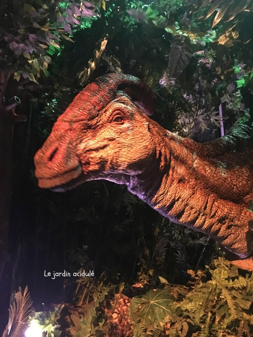 Expo JurassicWorld 3