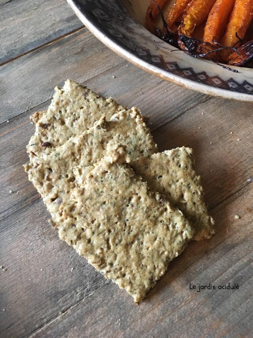 Crackers 3