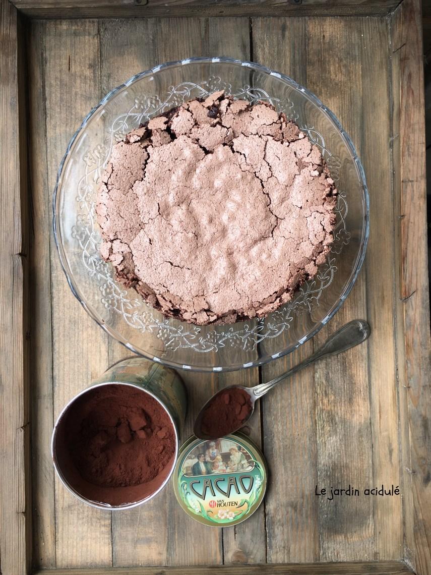 Gâteau chocolat meringué 10.JPG