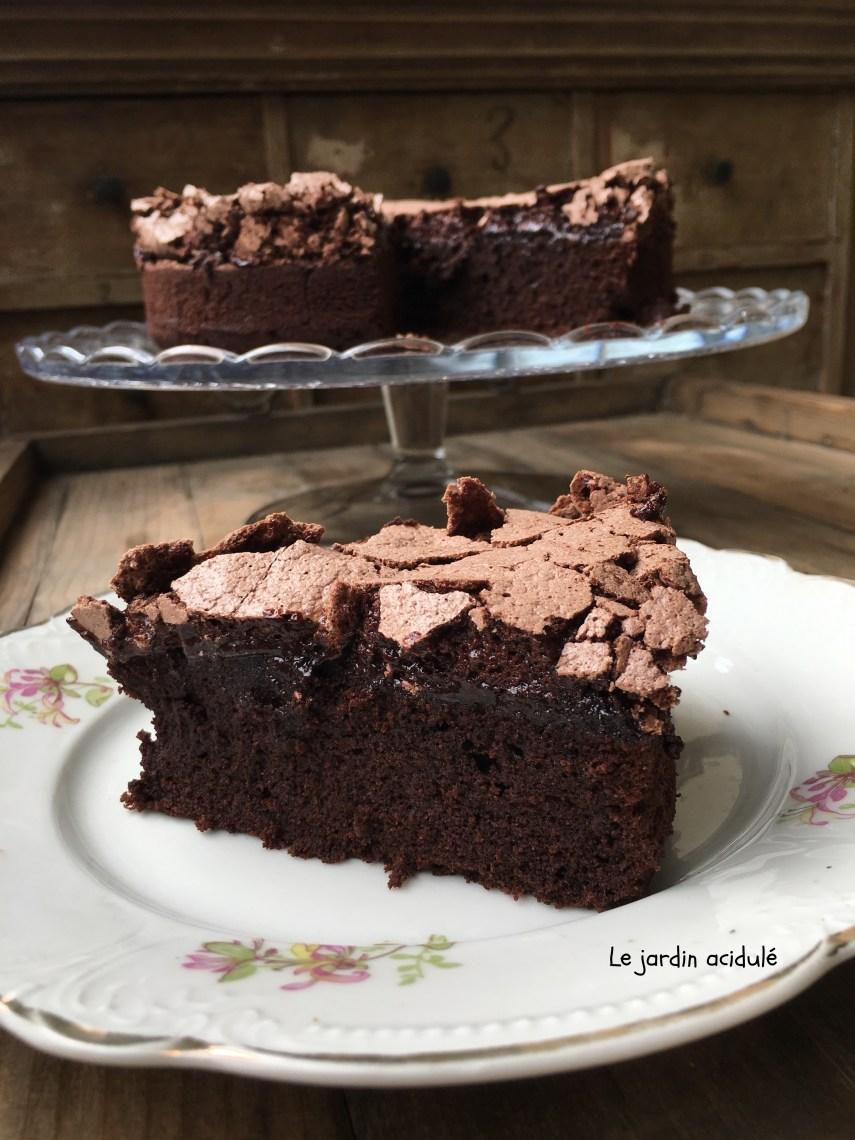 Gâteau chocolat meringué 12.JPG