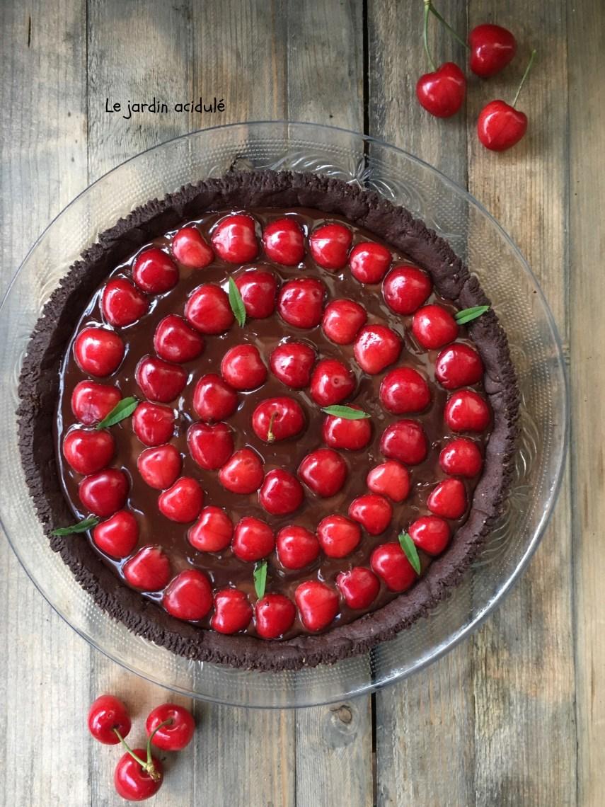 Tarte chocolat cerises 1.jpg