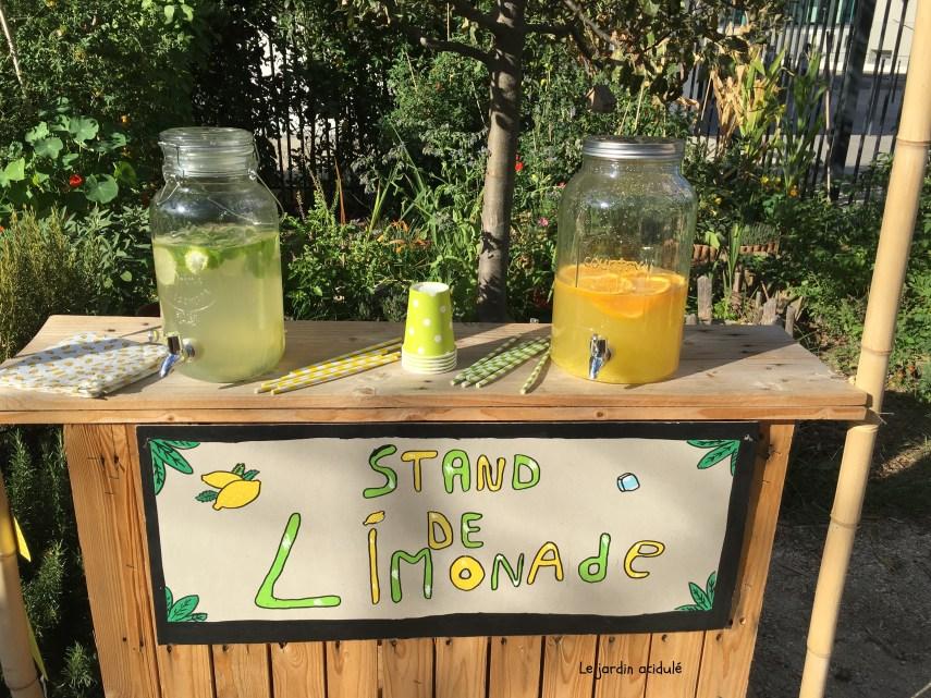 Bar à limonade 12