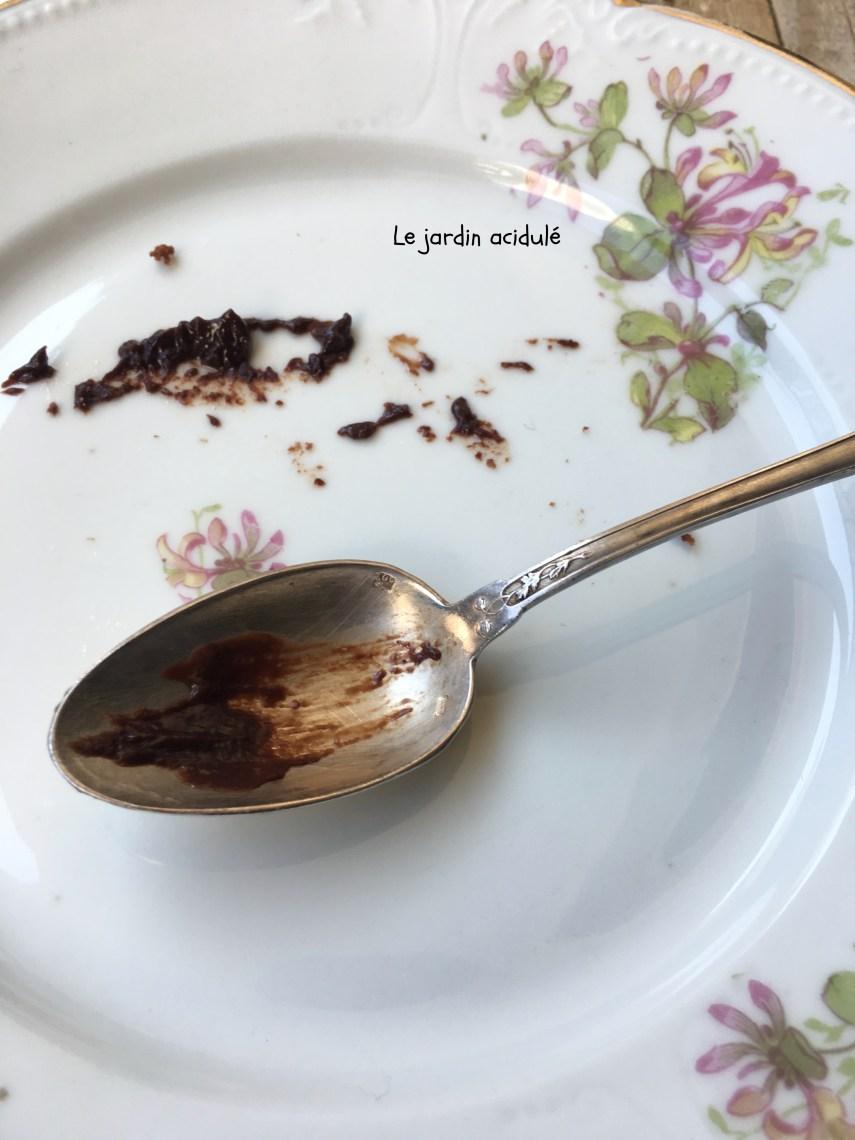 gâteau poires chocolat 20
