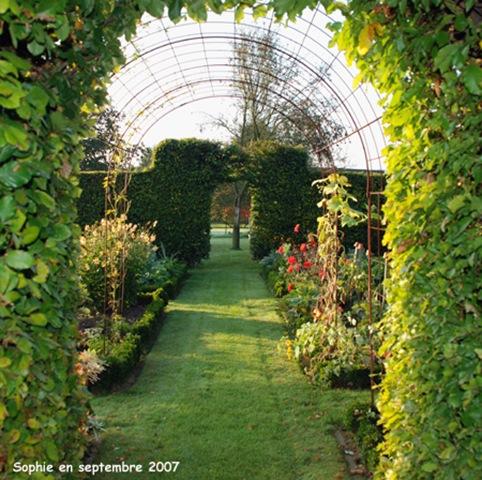 Bordure Jardin Occasion - Décoration de maison idées de design d ...