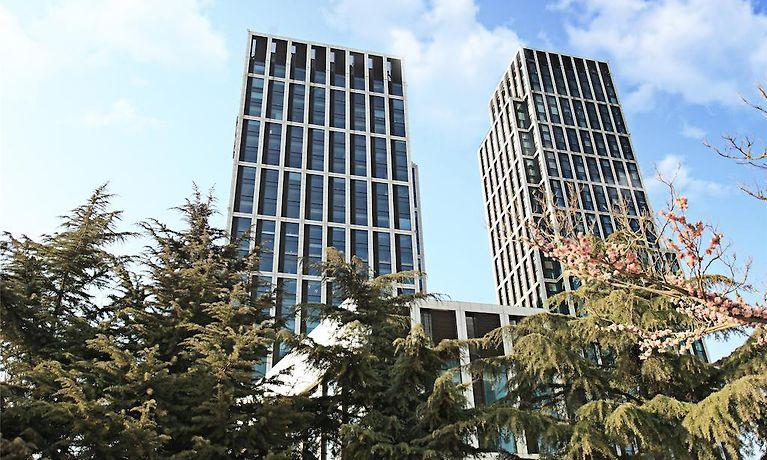 Qingdao Lejiaxuan Boutique Apartment International