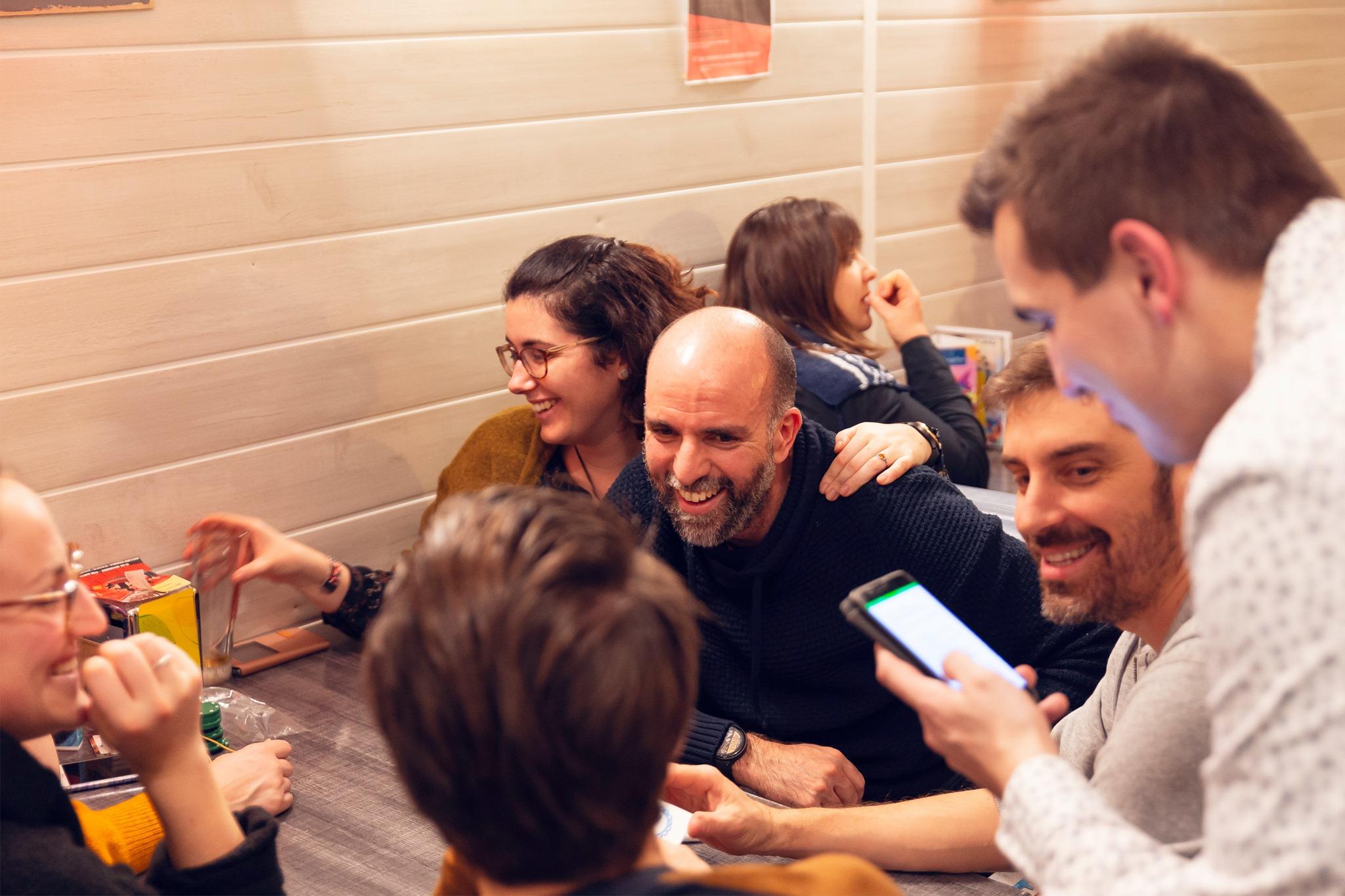 Sortir à Saintes : Le Joker Bar entre amis, seuls ou en famille