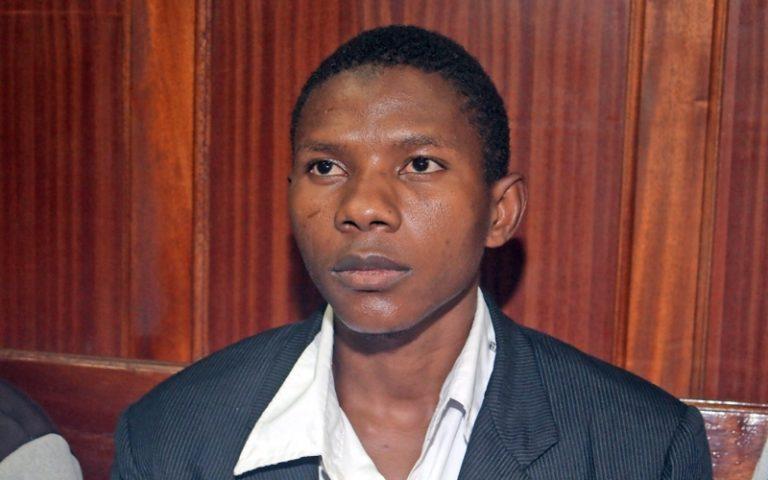 Rashid Mberesero retrouvé mort dans un prison où était emprisoné
