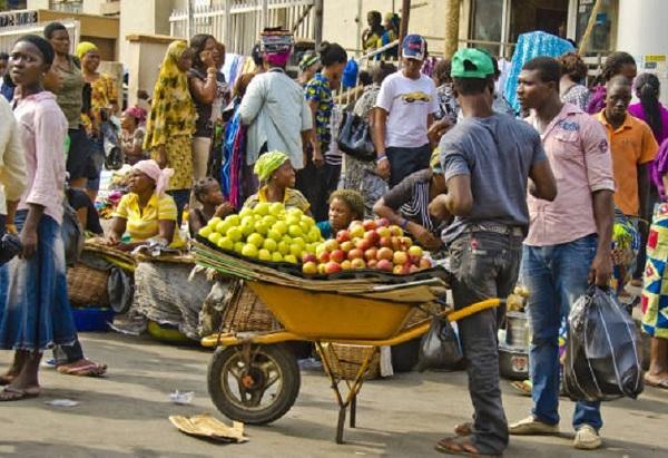 La pauvreté au Niger