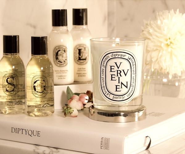 Diptyque scent