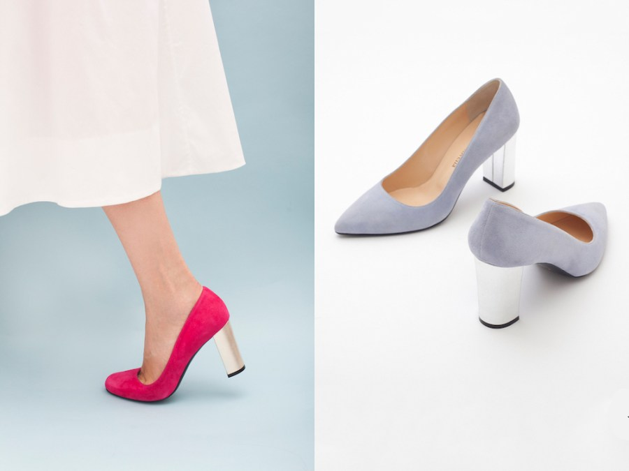 a598874a8c88 How to pick the perfect pair of wedding shoes - Le Journal