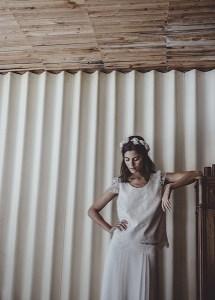 Laure de Sagazan, Flower crown, Hair accessories,