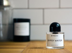 Byredo, French products, Perfume, scent