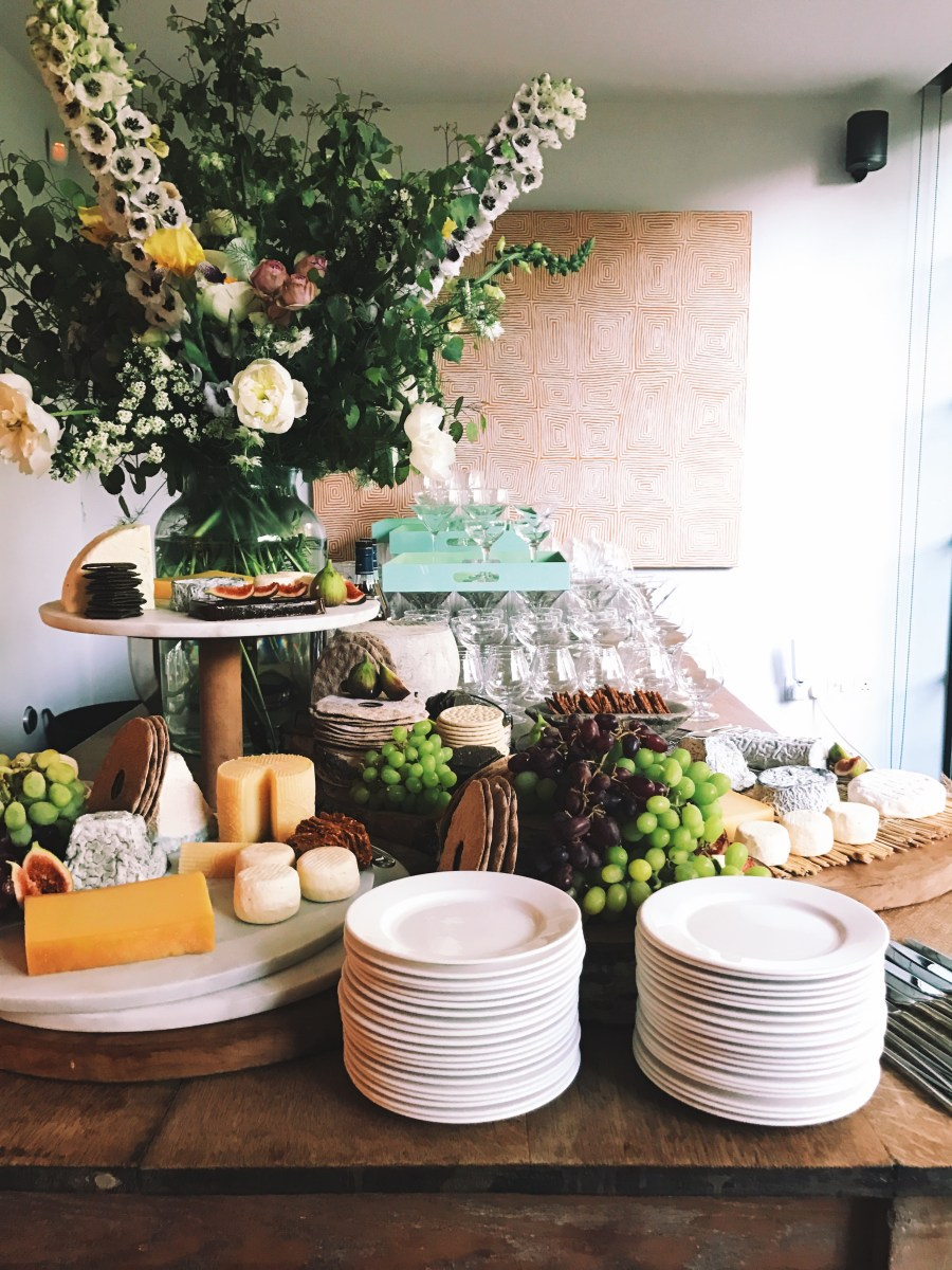 Catering, wedding caterers