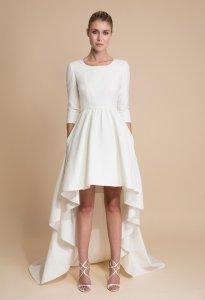 Delphine Manivet, French Bridal Couture, Modern bride, Bridal fashion