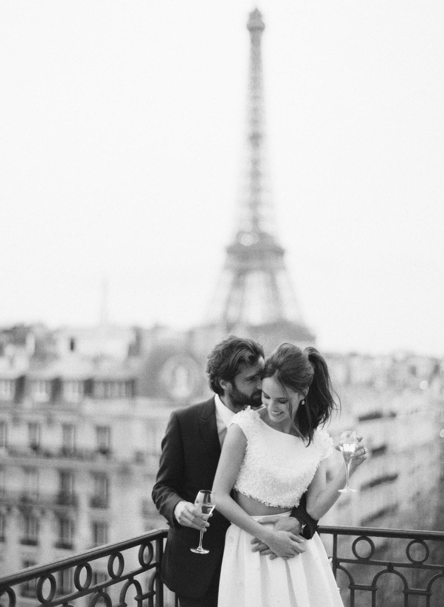 Rime Arodaky, elopement, wedding inspiration