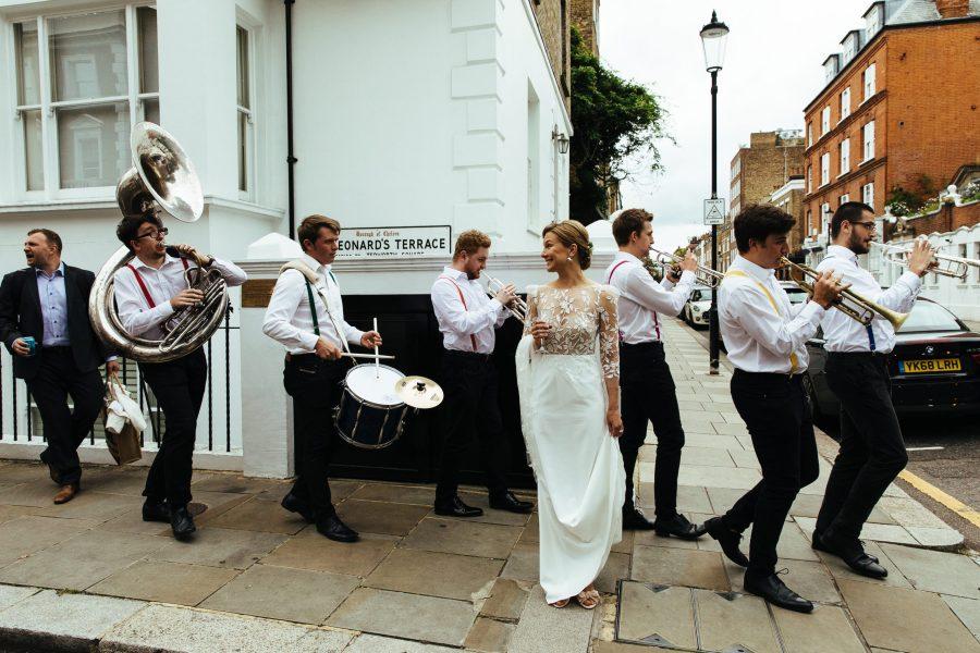 Palmer by Rime Arodaky, Rime Arodaky, London wedding