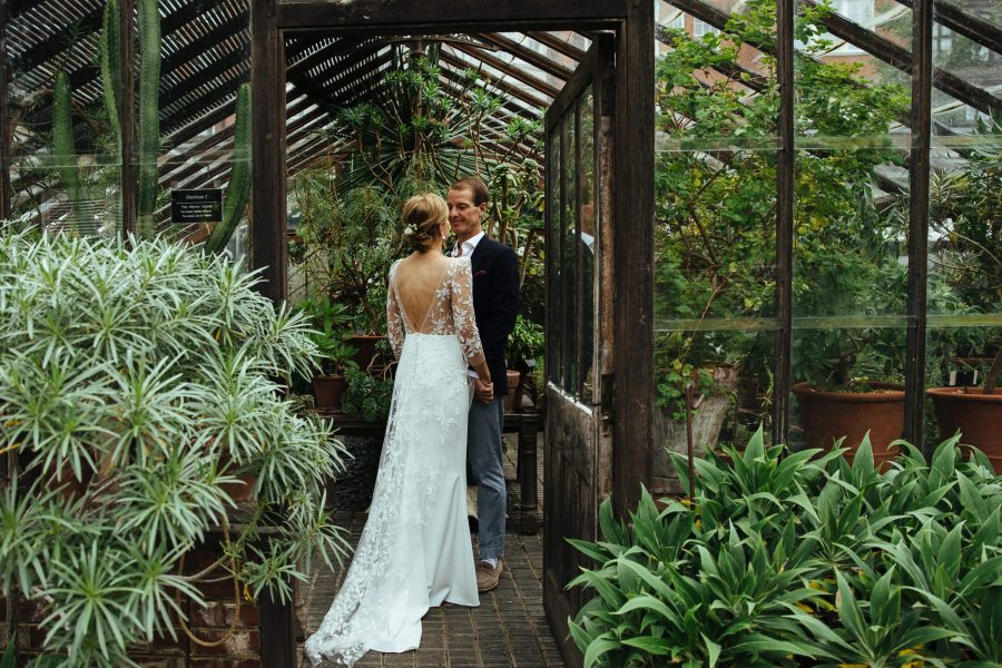 Rime Arodaky, London wedding, city wedding