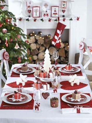 centre-table-noel-rouge-pinterest