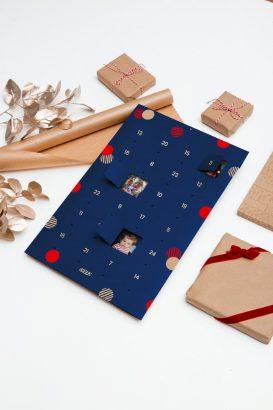 Calendrier De L'avent Cheerz : calendrier, l'avent, cheerz, Noël, Calendriers, L'Avent, Lifestyle, Patienter
