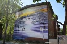 «Haze of Winter»   Artistes: David Guinn et Phillip Adams   Année: 2009   Plus d'infos: http://www.mumtl.org/projets/winter-haze-2009-david-guinn-phillip-adams/